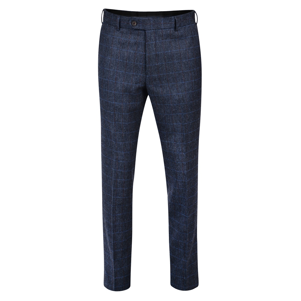 Magee - Finn - T2 - 3PCE Suit