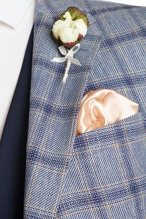 Benetti - Sinatra - Jacket - Waistcoat