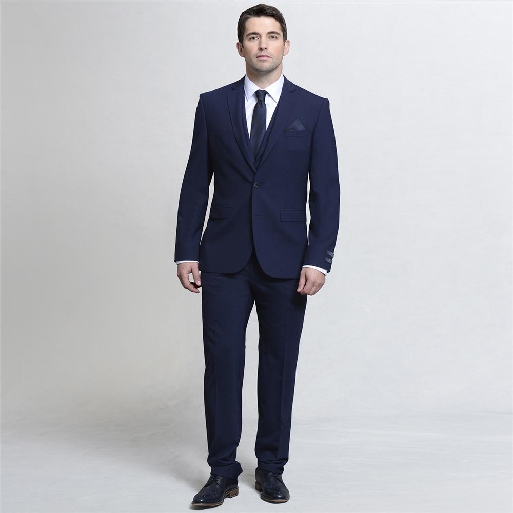 Magee - Finn - T2 - Jacket - Trouser - Waistcoat