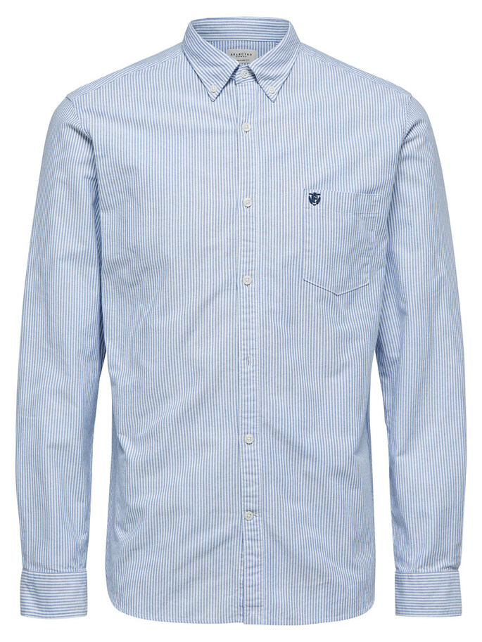 Selected Slhcollect Regular Fit Oxford - Shirt