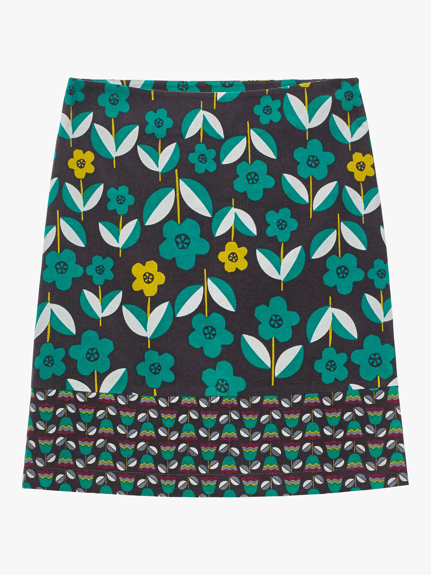 White Stuff Flower Patch Skirt