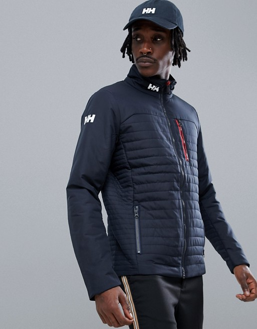 Helly Hansen Insulator Jacket - Navy/Red