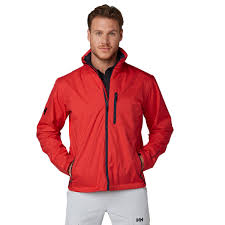 Helly Hansen Mid-layer Jacket - Red