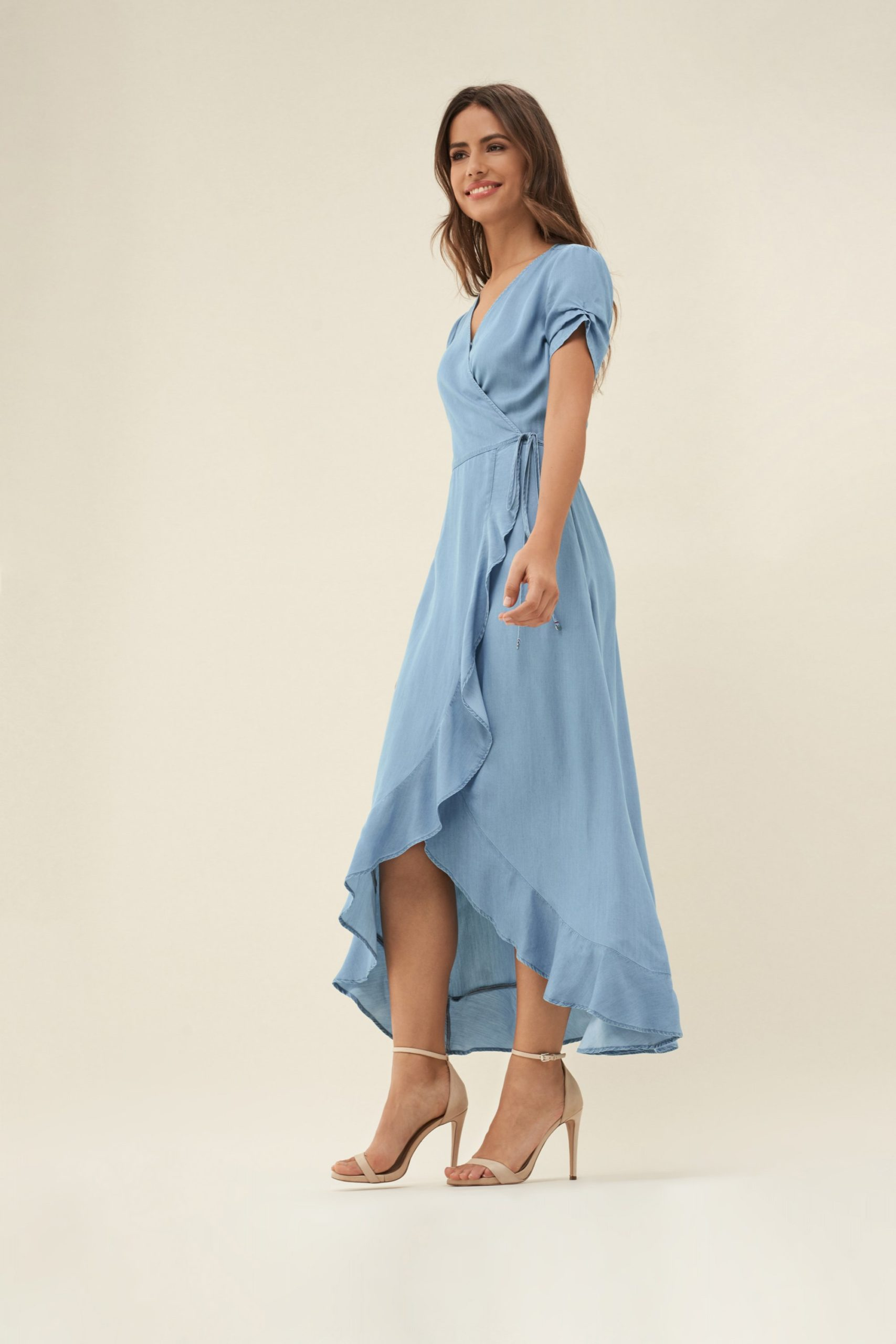 Salsa Denim Dress