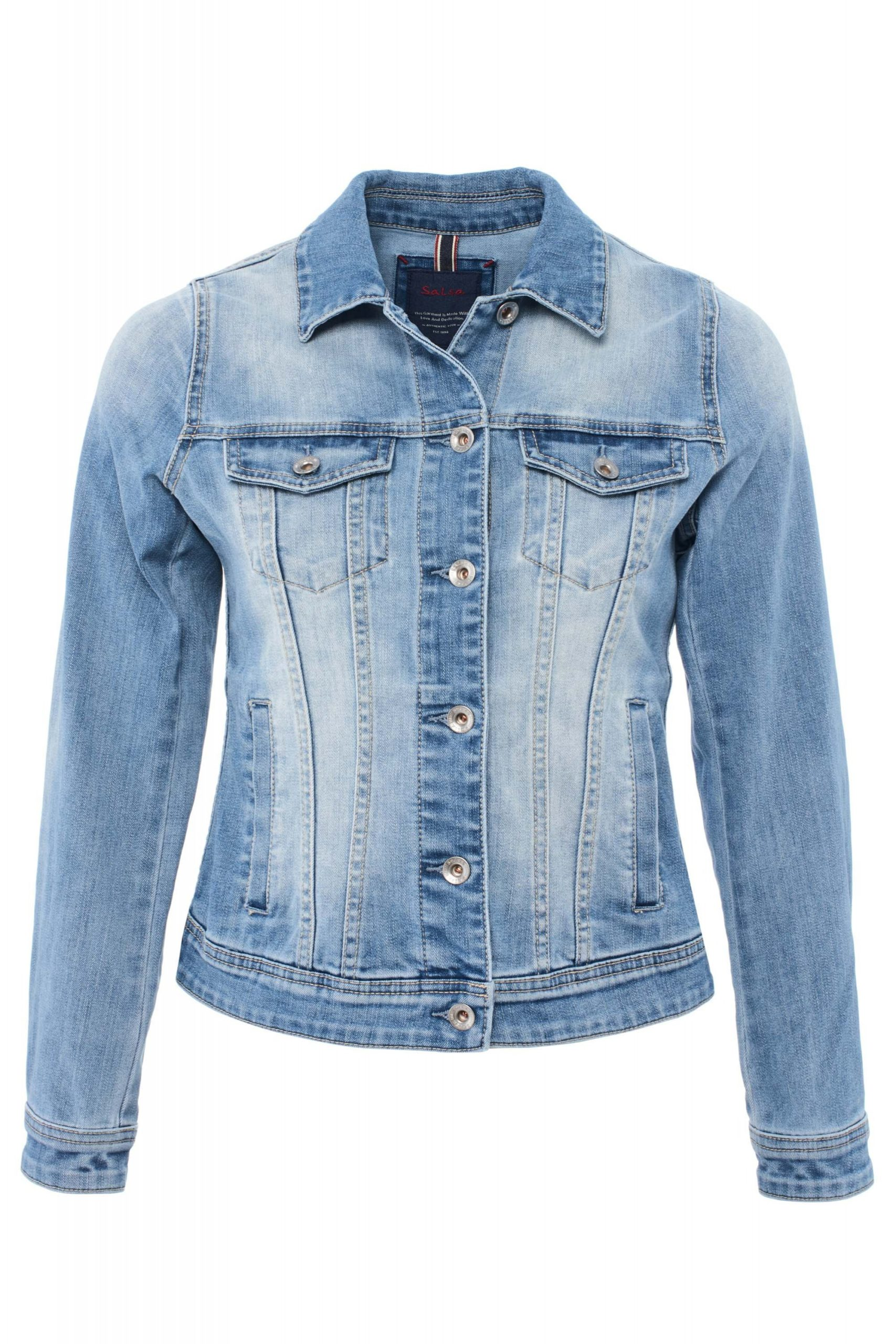 Salsa Denim Jacket