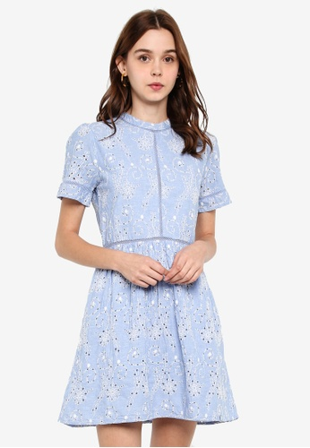 Superdry Shelly Dress