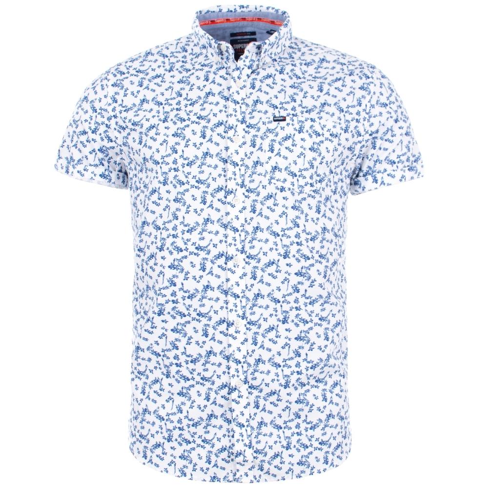Superdry Premium Shoreditch S/S shirt