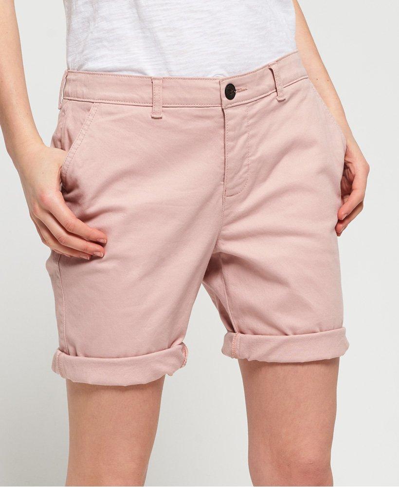 Chino City Shorts