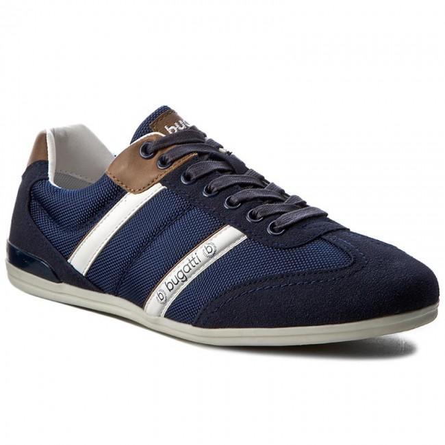 Bugatti - Sneaker - Navy/Blue