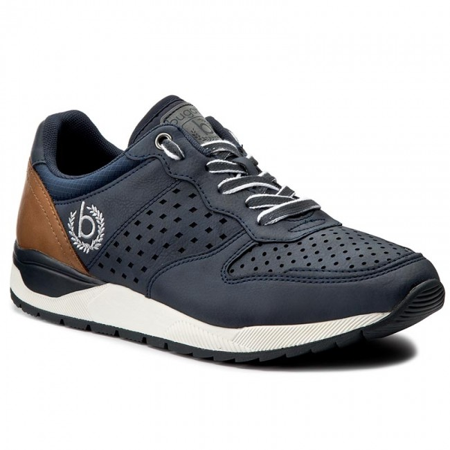 Bugatti - Sneaker - Navy