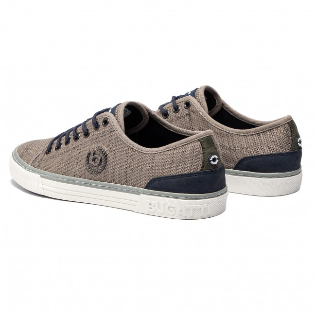 Bugatti - Shoe - Grey