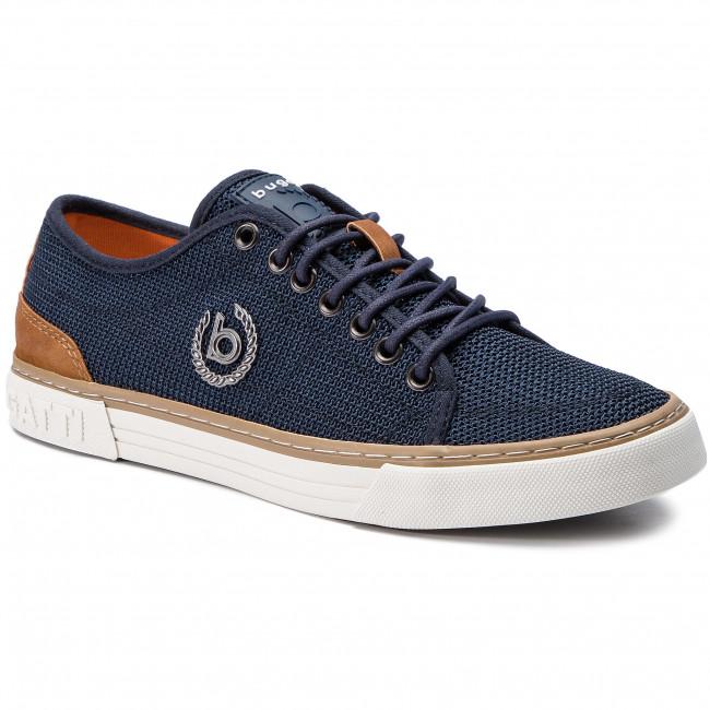 Bugatti | Shoe - Dark Navy