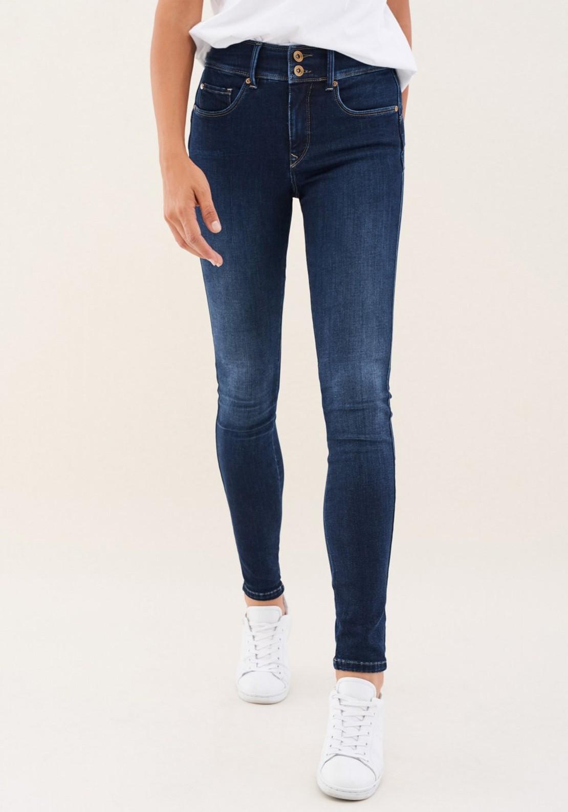 Salsa Skinny Jeans -Blue