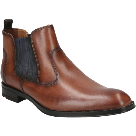 LLYOD Brown Chelsea Boot