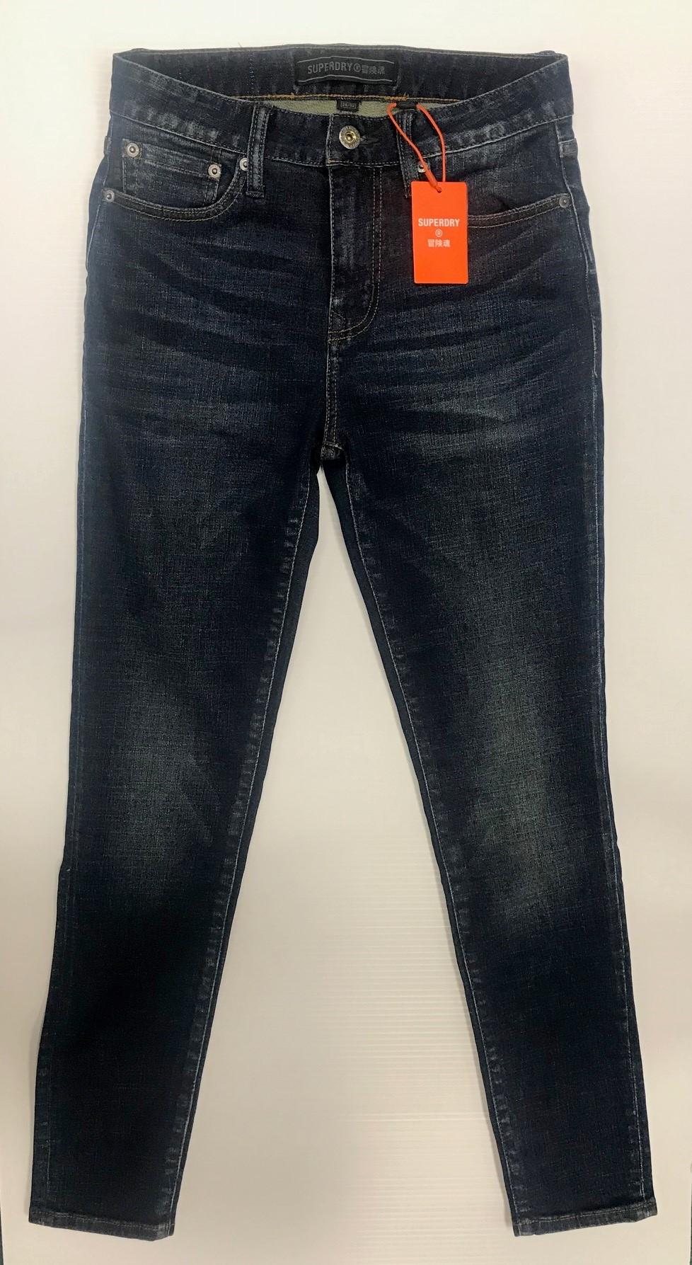 Superdry Skinny Jean