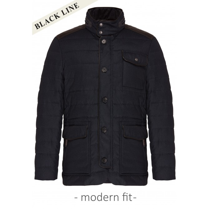 Carl Gross BlackLine Jacket
