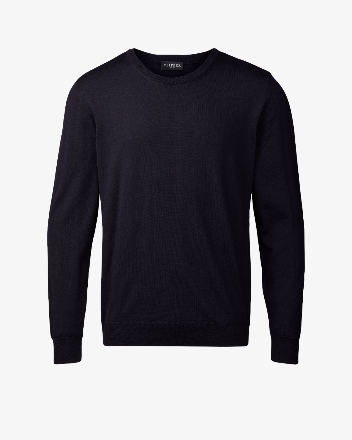 Clipper Sweater - Navy