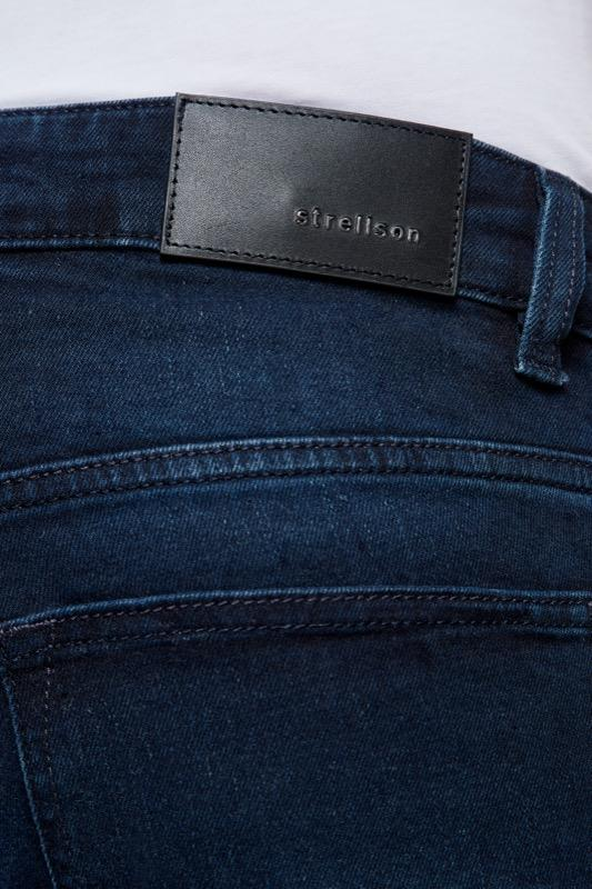 Strellson | Robin | Black Denim