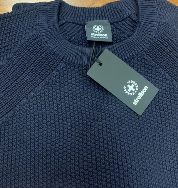 Strellson Rokko Sweater