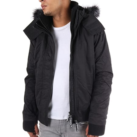Superdry Microfibre Windcheater