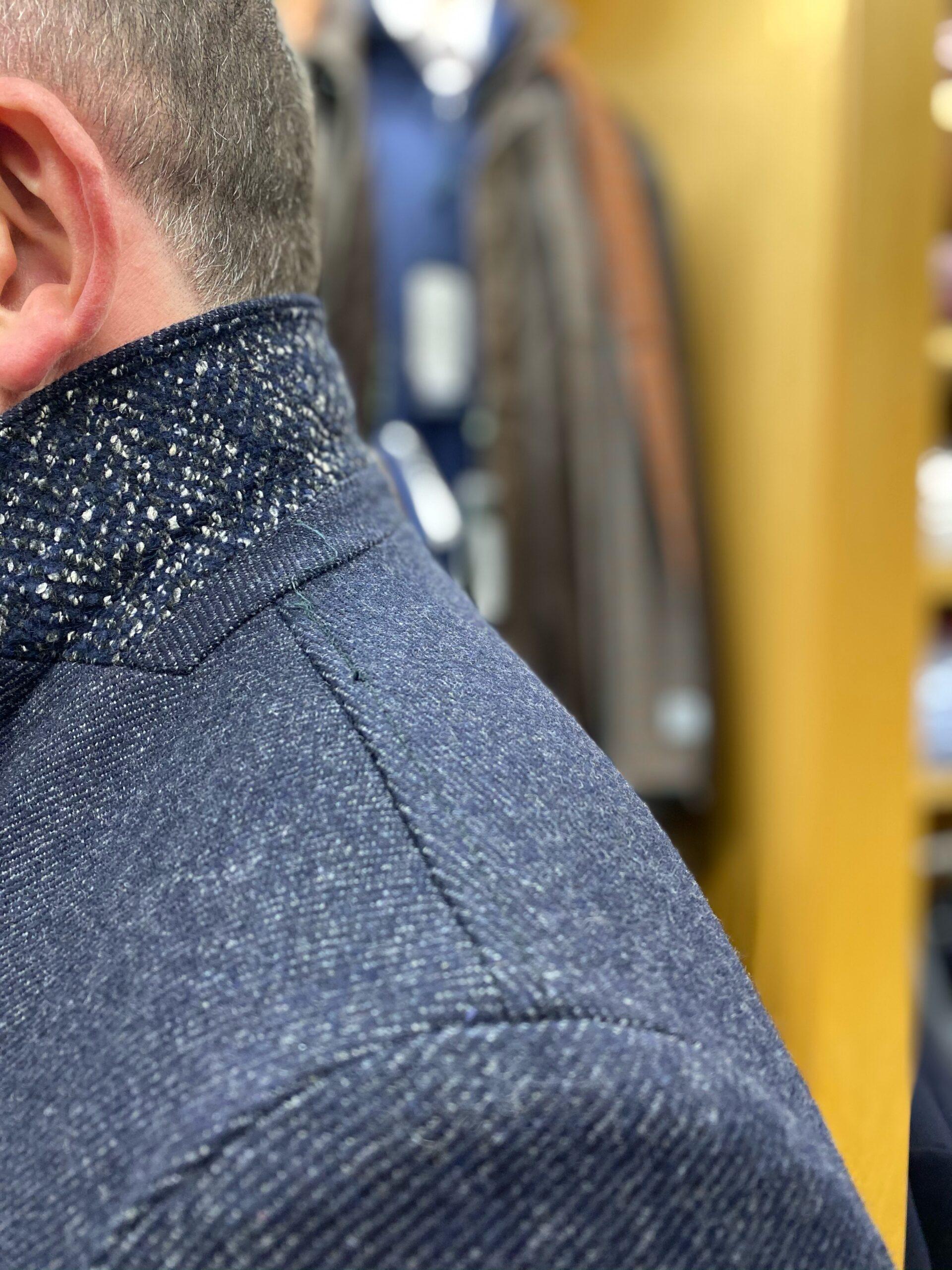 Strellson 11 Baronz Coat