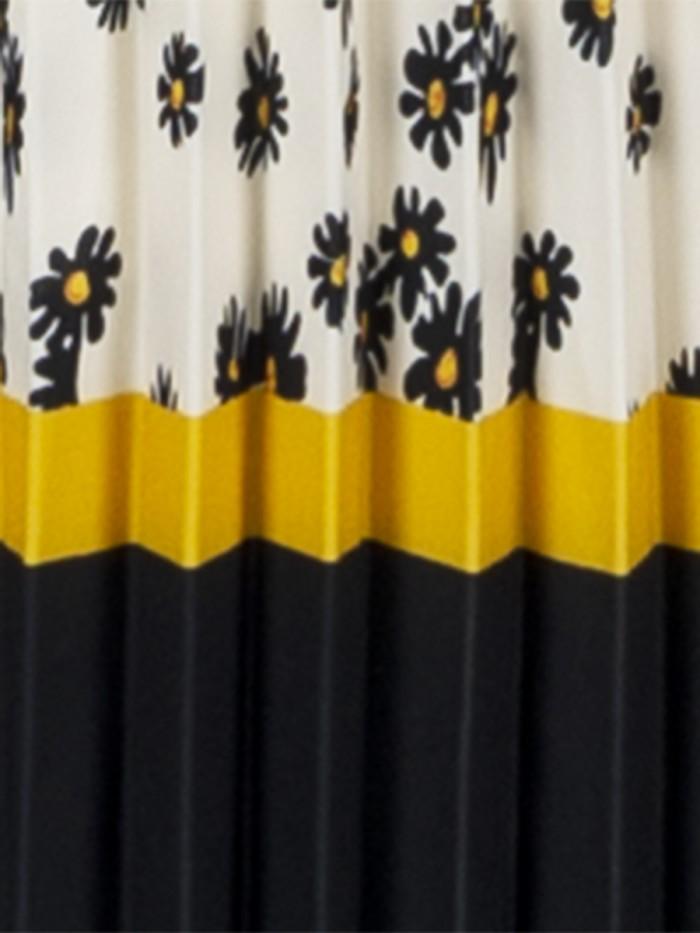 ANONYME -Elisabeth Pleated Skirt