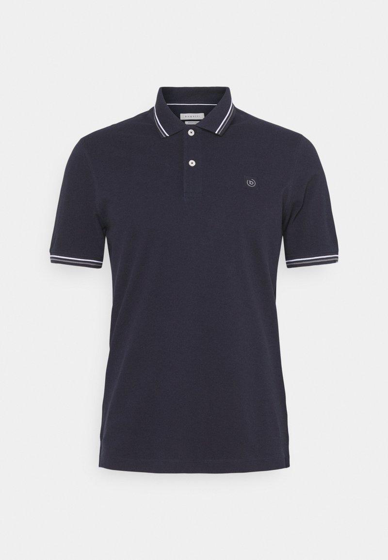 Bugatti | Navy Polo Shirt
