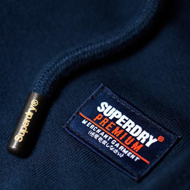 Superdry | Original Shorts in Navy