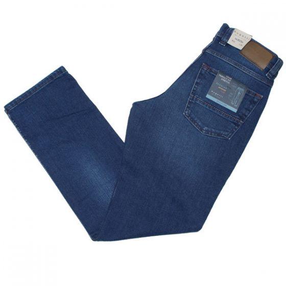 Bugatti | Regular Fit Blue Jean