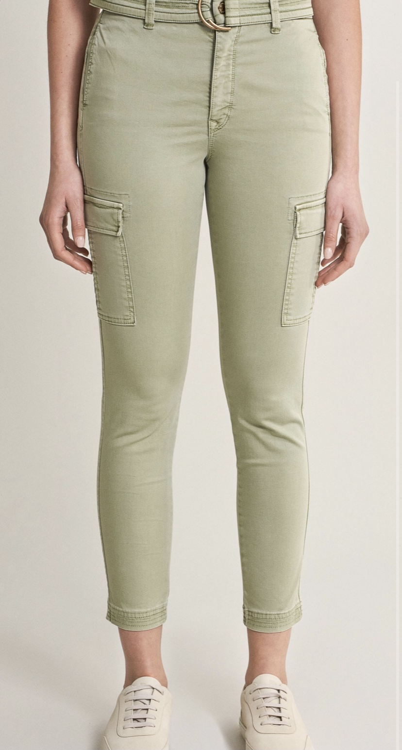 Salsa | Push In Jeans With Side Pockets