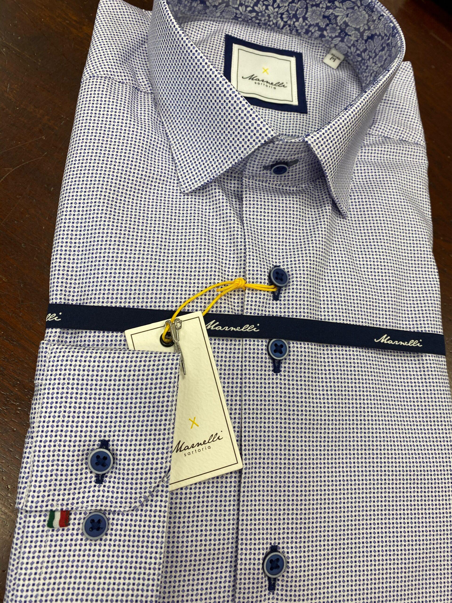 Marnelli | Jack HBD Contemporary Shirt