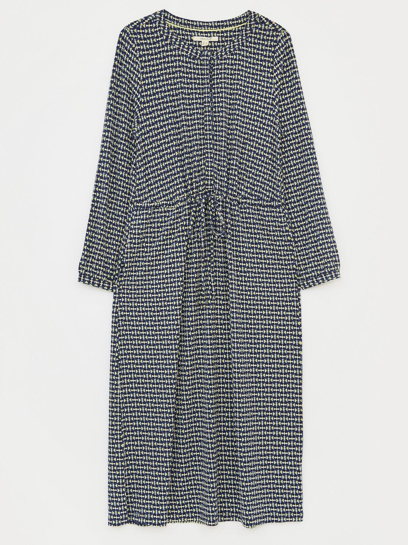 White Stuff | Jersey Herbie Dress