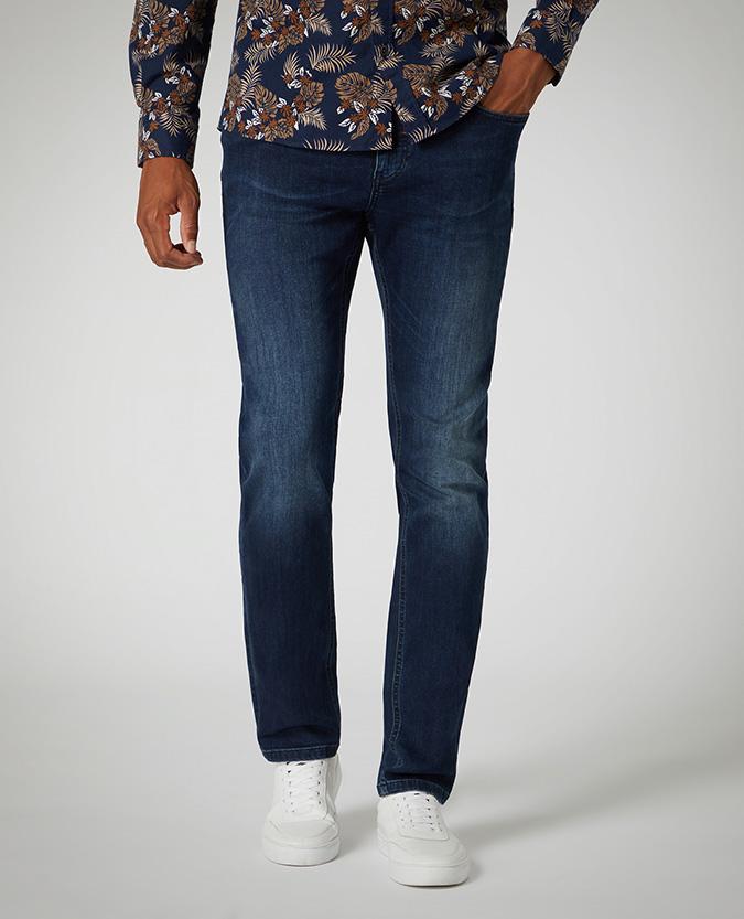 Remus Uomo | Apollo Slim Leg Jean
