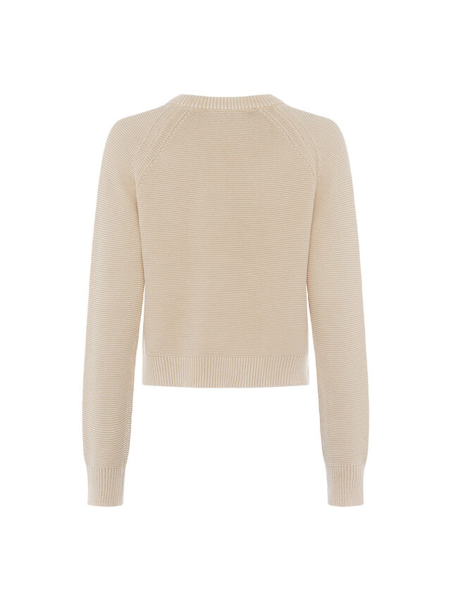 French Connection| Lilly Mozart Crew Neck Jumper