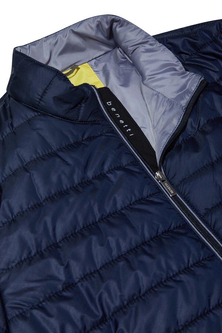 Benetti   Berto Navy Jacket