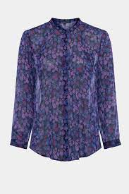 French Connection| Bethany Crinkle Shirt