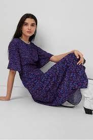 French Connection | Bethanie Verona Midi Dress
