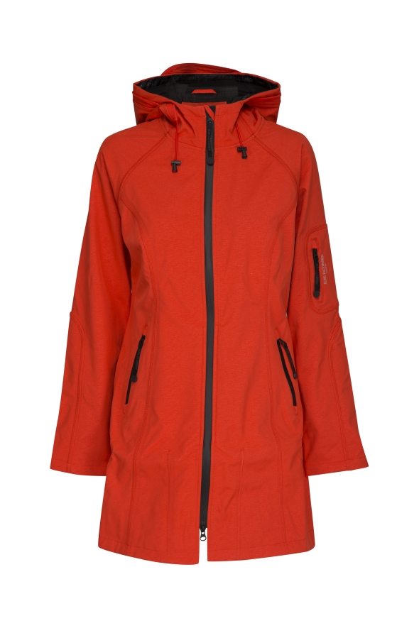 Ilse Jacobsen | 3/4 Raincoat { Rain37}