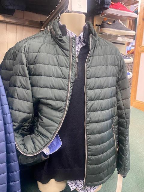 Bugatti Padded Jacket