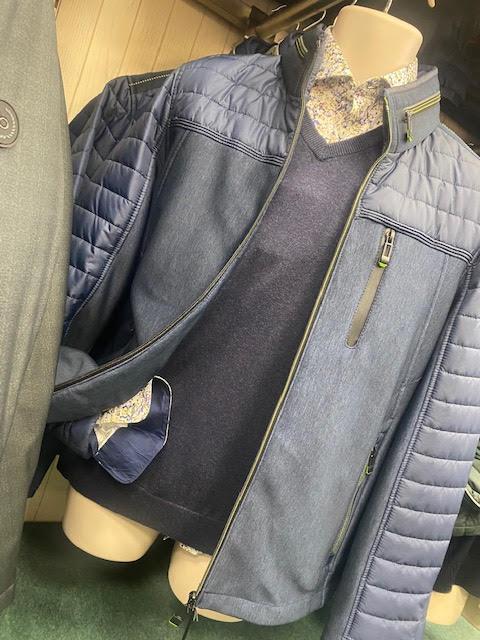 Gate One Jacket