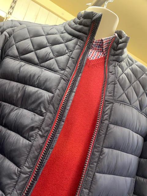 Strellson Padded Jacket