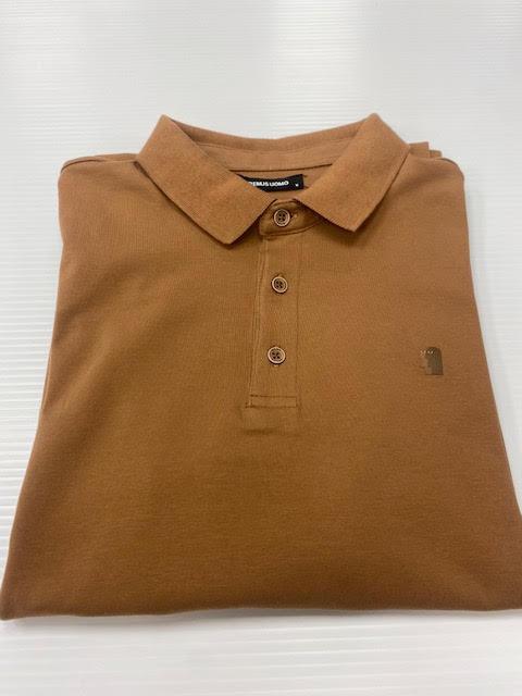 Remus | Long Sleeve Polo Shirt